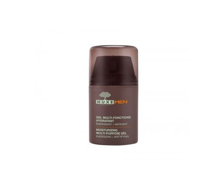 Nuxe Men gel hidratante multifunciones 50ml