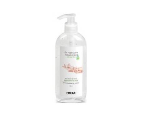 Nosa gel higienizante hidroalcohólico 50ml