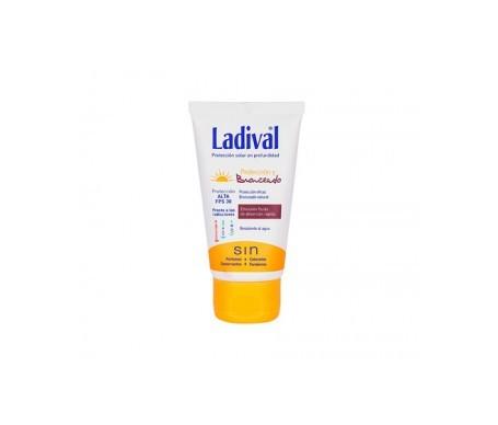Ladival® Protección y Bronceado SPF30+ 75ml