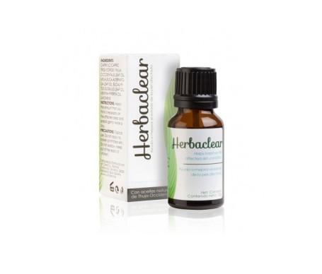 Eternelle Pharma Herbaclear tratamiento verrugas 15ml