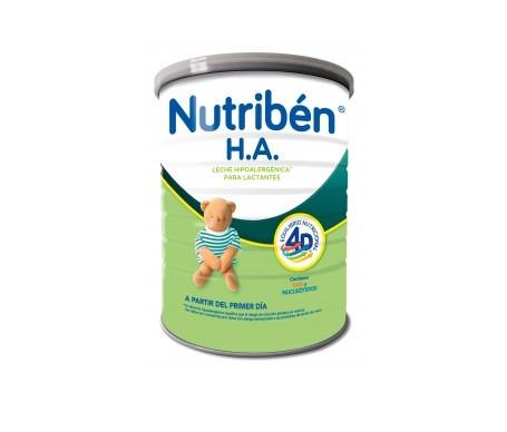 Nutribén® H.A. 800g
