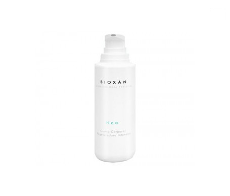 Bioxán Neo crema corporal regeneradora intensiva 400ml