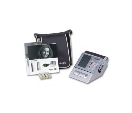 Microlife tensiómetro brazo automático 1ud