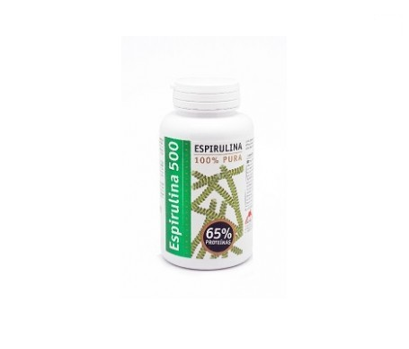 Dieteticos Intersa Espirulina 180comp