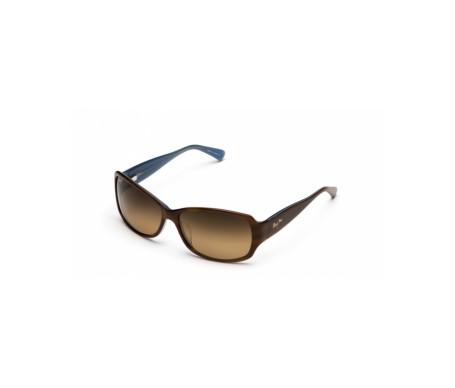 Maui Jim Nalani Hs 295 03T gafas de sol color marrón 1ud