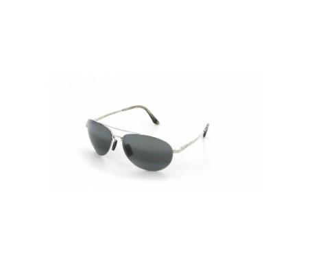 Maui Jim Pilot 210 17 gafas de sol color gris 1ud