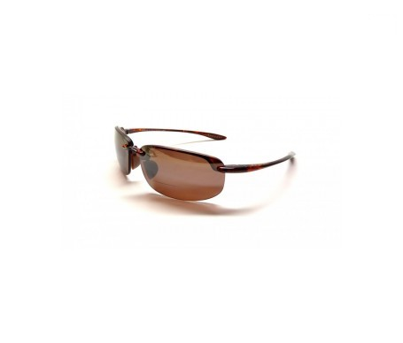 Maui Jim Maui H807-1025 64mm/17mm marrón