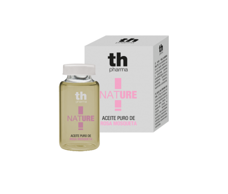 TH Pharma Nature aceite puro rosa mosqueta 10ml