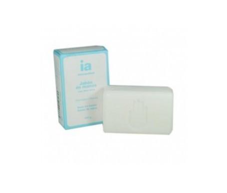 Interapothek jabón manos pastilla aloe 100g