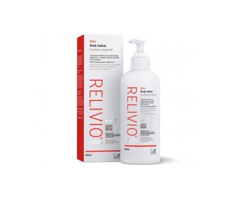Relivio® Plus PSO loción corporal 295ml