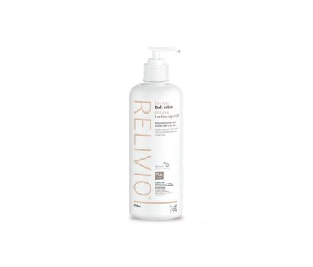 Relivio™ Körpermilch für trockene Haut 500ml