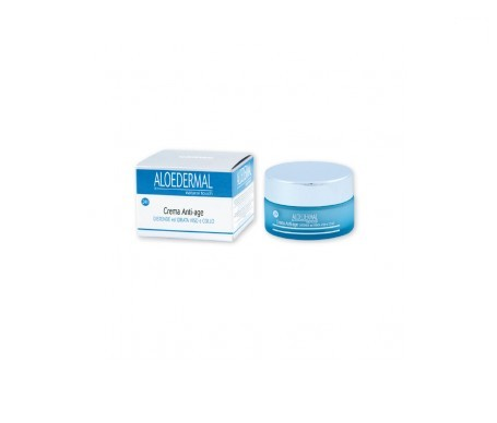ESI Aloedermal anti-ageing cream 50ml