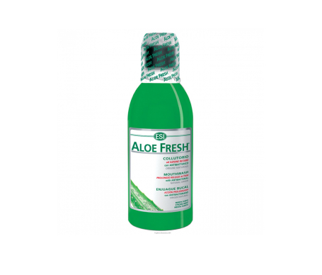 ESI Aloe Fresh colutorio 250ml