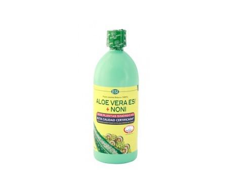 ESI zumo Aloe Vera + Noni 1000ml