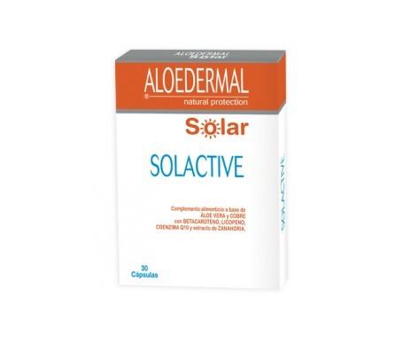 ESI Aloe Solar Solactive 30caps
