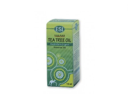 ESI aceite 100% Teebaum TH 10ml