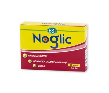 ESI Noglic 30 tabletas