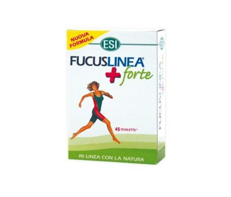 ESI Fucus Línea + Forte 45 tabletas