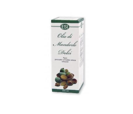 ESI Süßmandel-Öl 500ml
