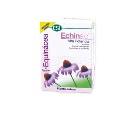 ESI Echinaid Equinácea Alta potencia 60cáps