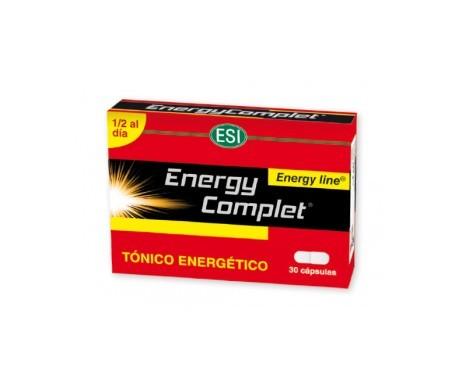 ESI Energy Complet 30cáps
