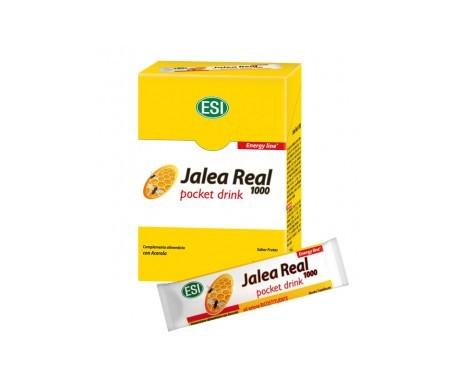ESI Royal Jelly 1000 16 sachets