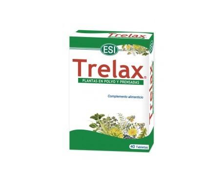 ESI Trelax 40 tabletas