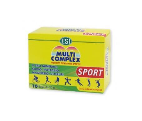 ESI Multicomplex Sport 10 Enveloppes