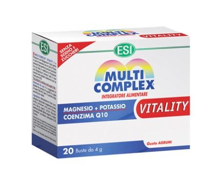 Multicomplex Vitality 20 sobres