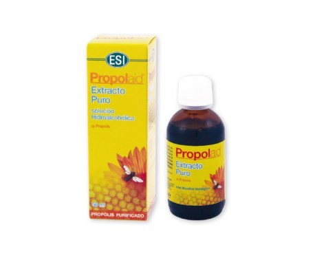 ESI Propolaid extracto puro hidroalcóholico 50ml
