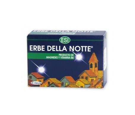 ESI Erbe Della Notte 45cáps