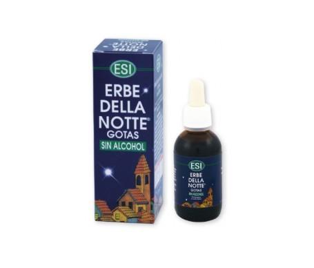 ESI Erbe Della Notte gotas 50ml