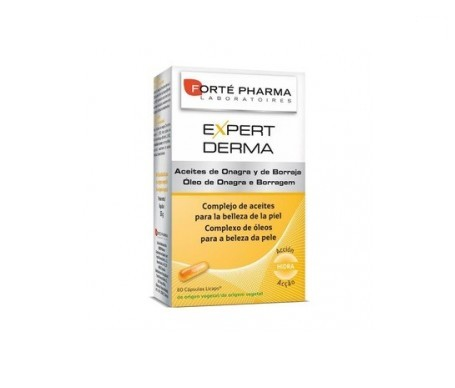 Forté Pharma Expert Derma 60comp