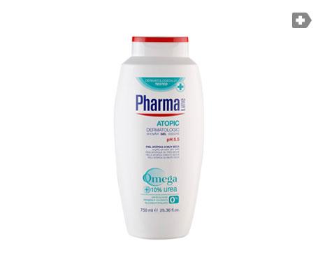 Pharmaline Dermatologic Atopic gel 750ml