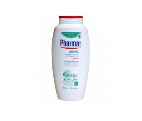 Pharmaline Dermatologic Atopic gel 250ml