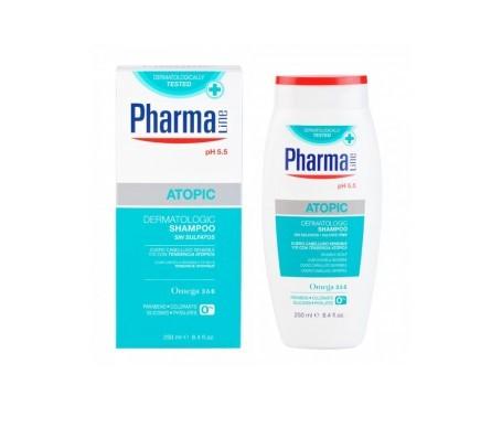 Pharmaline Atopic Shampoo 250ml