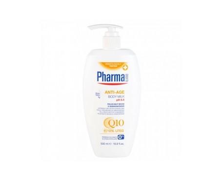Pharmaline Antiedad leche corporal 500ml