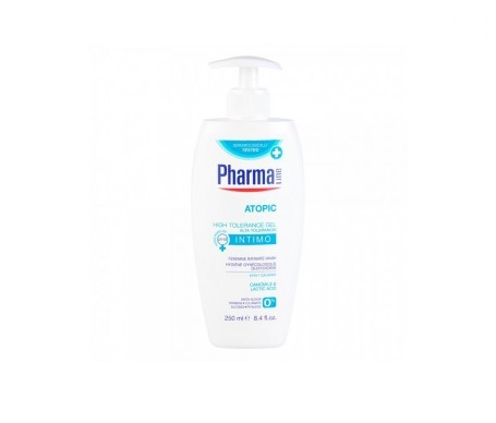 Pharmaline Atopic gel íntimo 250ml
