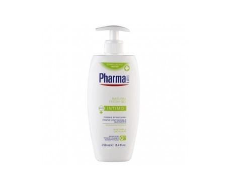 Pharmaline Natural Fresh gel íntimo 250ml
