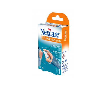 Nexcare® spray protector 28ml