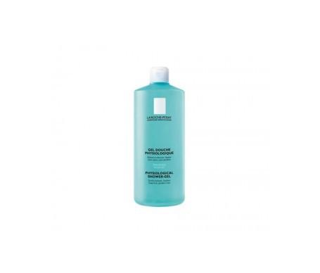 La Roche-Posay Lipikar gel de ducha fisiológico 200ml