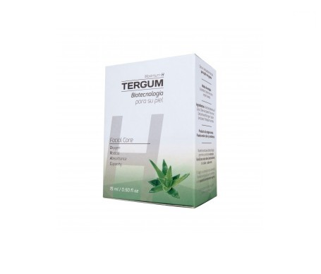 Tergum Maximum H sérum piel grasa y mixta 15ml