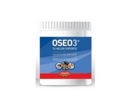 DC Pharm Desvelt Oseo 3+ polvo 400g