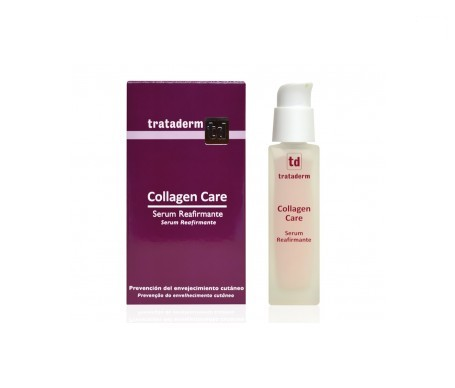 Trataderm Collagen Care sérum reafirmante  30ml