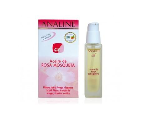 Analine aceite de rosa mosqueta 30ml