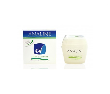 Analine crema hidratante pieles normales 50ml