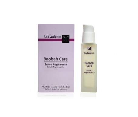 Trataderm Baobab Care sérum regenerante 30ml