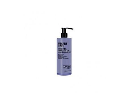 Comodynes Radiant Toner Clarifying Toning lotion 200ml