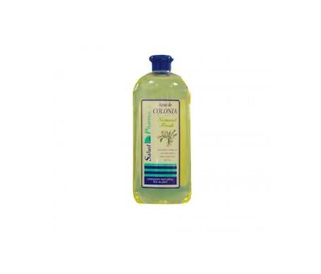 Natural Fresh Agua De Colonia (500ml)