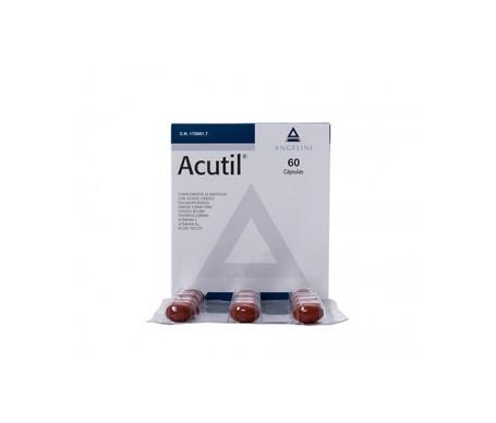 Acutile 60caps